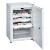 Medikamentenkühlschrank Kirsch MED-125, nach DIN 58345