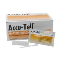 Accu-Tell Troponin I Schnelltest, 20 Stück