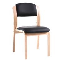 Wartezimmer-Stuhl