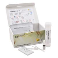 AXpress Troponin I Test