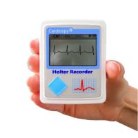 EKG Rekorder zum EC-3H Langzeit-EKG-Gerät
