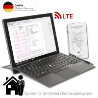 SmartScript Hausbesuchs-EKG-System
