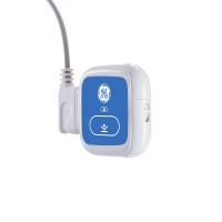 GE SEER 1000 / CardioDay Easy Langzeit-EKG-Set