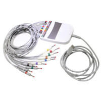 PC-EKG Biocare ECG-2000