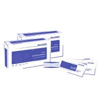BlueCross CrP-Test, 25 Stück