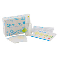 Orion Clean Card Pro, Hygieneschnelltest