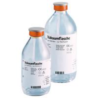 Vakuumflaschen zum Aderlass