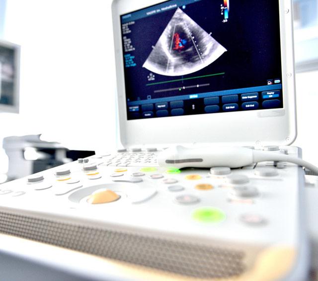 Medizinische Ultraschallgeräte kaufen